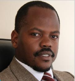 Mr. I. A. Chaka Executive Dean